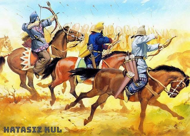 Eski Türklerde Spor Anlayışı