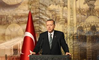 Ο Ερντογάν πρότεινε αύξηση του πληθυσμού των Τουρκοκυπρίων