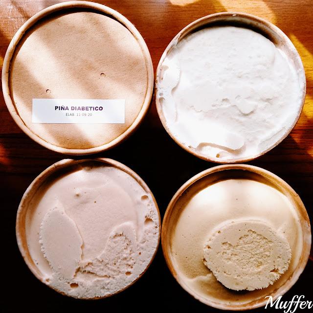 El Taller, club de helado y café