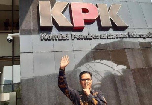 Undur Diri Dari KPK, Febri Diansyah Akan Bangun Gerakan Anti Korupsi