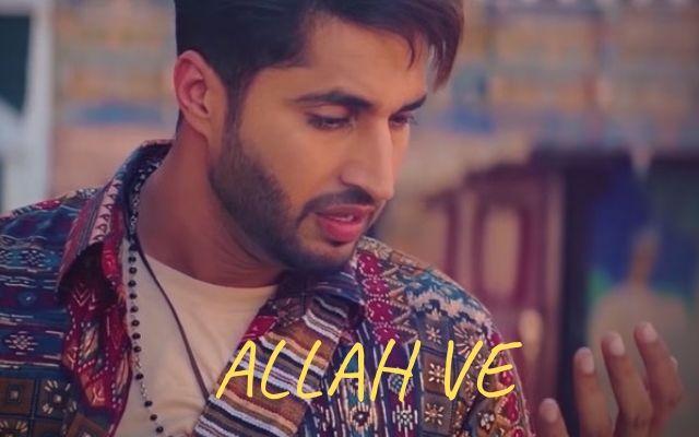 ALLAH-VE-Song-Lyrics-JassieGill