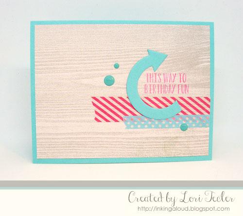 Crafting Card Ftb