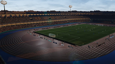 PES 2020 Todoroki Athletics Stadium