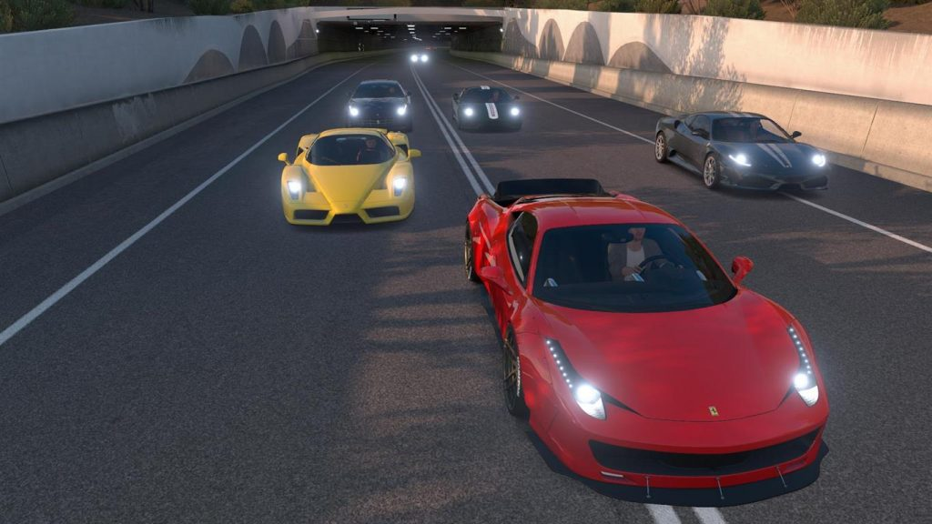 Download forza horizon 3 download for pc android ios deluxe edition players it is the third forza horizon and the ninth instalment in the forza series as with previous horizon games turn 10 studios malvernweather Choice Image