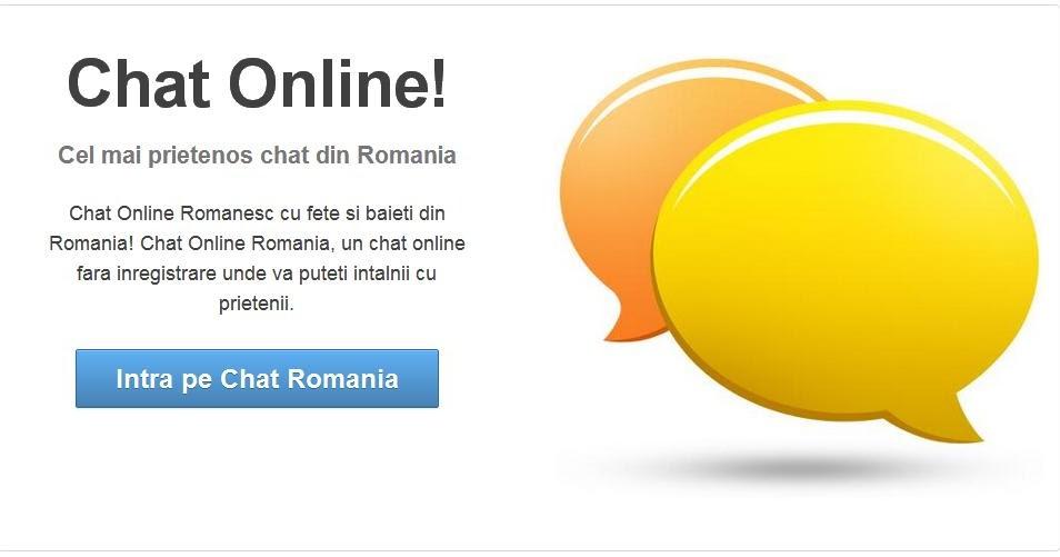 Chat dating romanesc