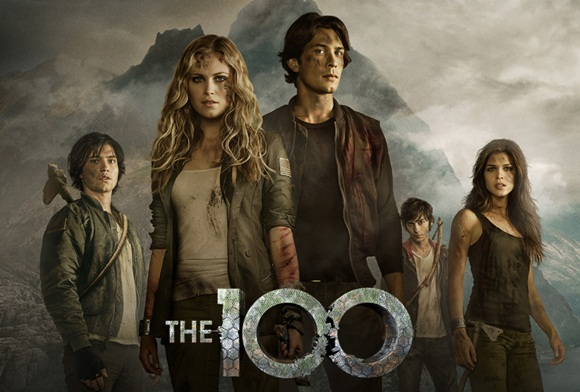 Review The 100