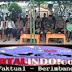 Dandim 0104/Atim Warnai Bukber Di Pante Bidari Dengan Santunan Anak Yatim