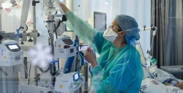 34χρονη από την Ηλεία  στο Τζάνειο μετά από εγκεφαλική αιμορραγία.. Είχε εμβολιαστεί AstraZeneca