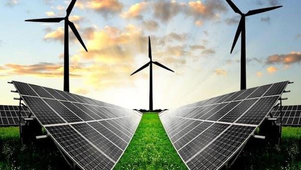 What is Alternative Energy