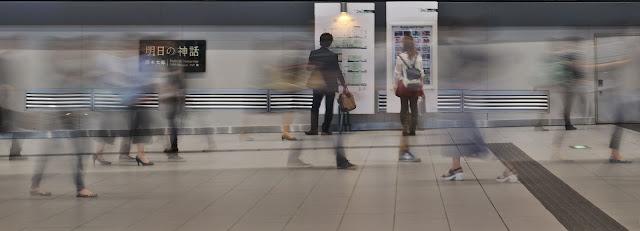 「明日の神話」に記念館にお墓も??東京で見れる岡本太郎の作品9つ【a】 渋谷駅 明日の神話