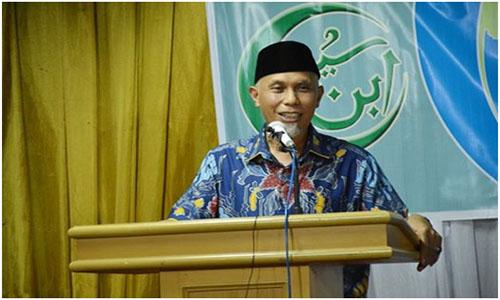 Wako Mahyeldi: Rumah Sakit Islam Titik Temu Kemajuan Kota Padang Dimasa Depan