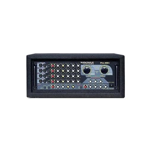 Amply karaoke Nanomax Pro 300i