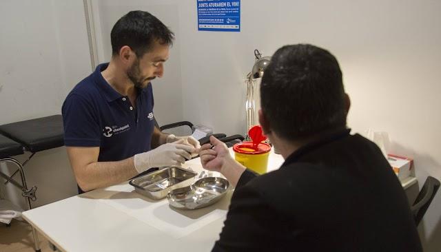 ANCHE IN SPAGNA LA PILLOLA CHE PREVIENE IL CONTAGIO DELL'HIV (PREP) SARÀ GRATUITA