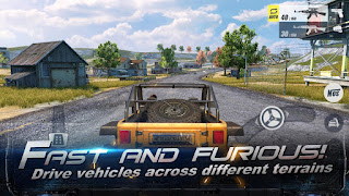 how to play rules of survival