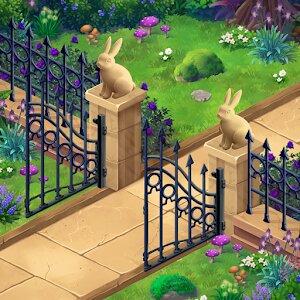 Lily's Garden MOD Dinero infinito MOD, estrellas y monedas ilimitadas