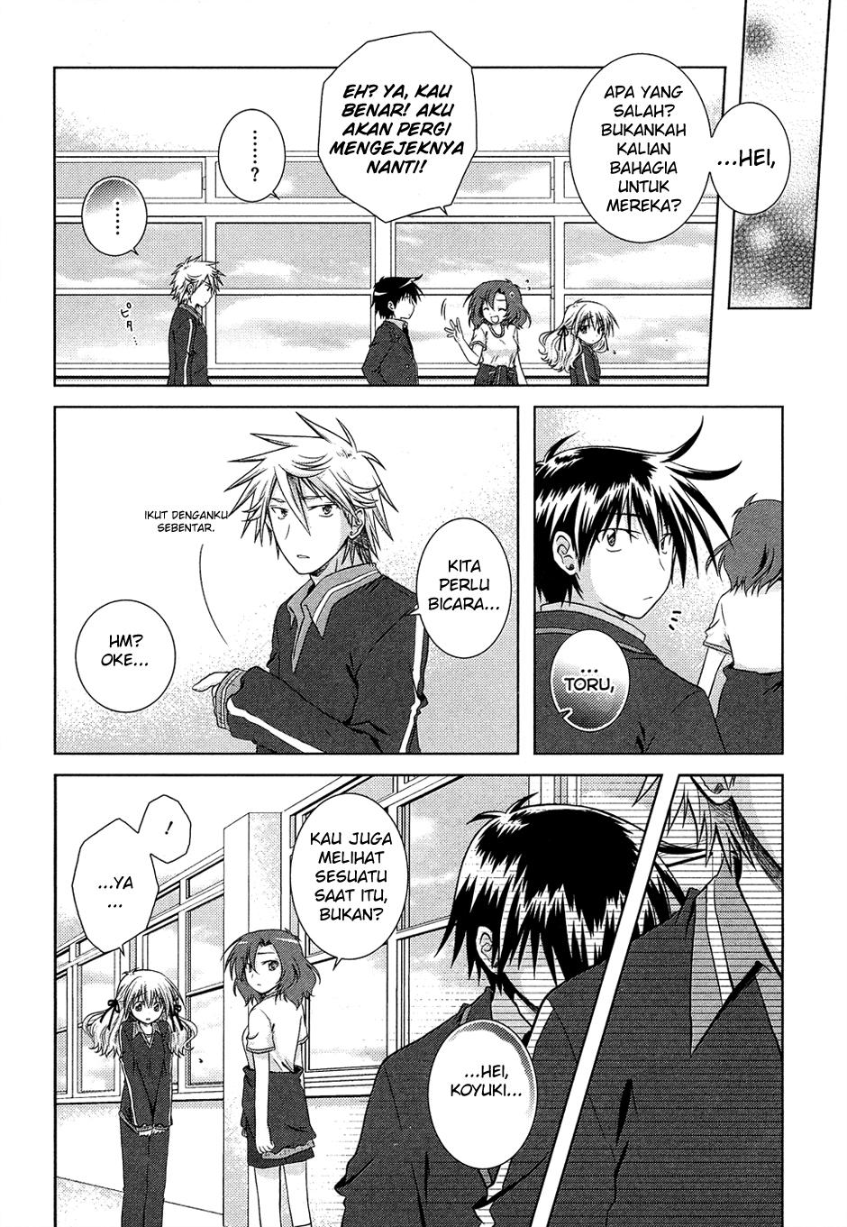 Komik iris zero 0010 11 Indonesia iris zero 0010 Terbaru 10|Baca Manga Komik Indonesia|