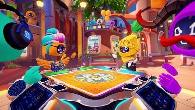 Mini-Mech Mayhem Review | Gameplay