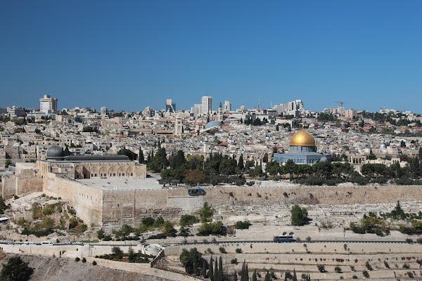 Mesmerize your travel when you visit Jerusalem with Jerusalem Tours