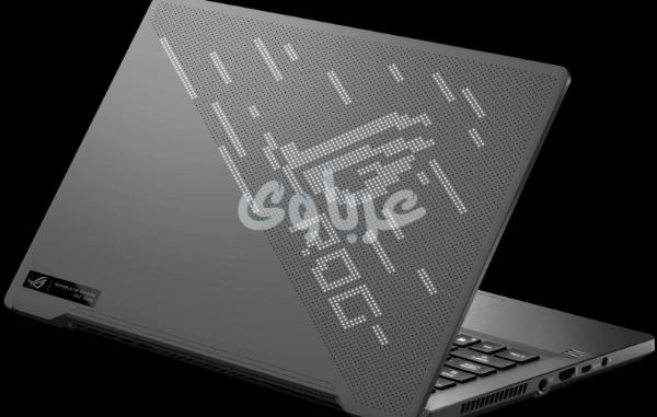 مواصفات ومميزات لابتوب اسوس الاقوى والاسرع Asus Zephyrus G14