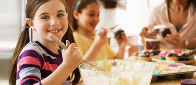 Memilih Kegiatan Sepulang Sekolah Agar Anak Tetap Bahagia