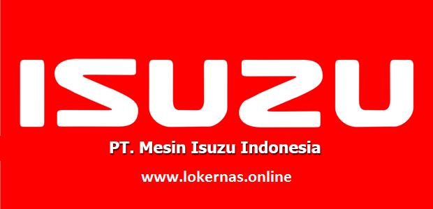Informasi Lowongan Kerja PT Mesin Isuzu Indonesia Bekasi (Lulusan D3/S1 Teknik Elektro)