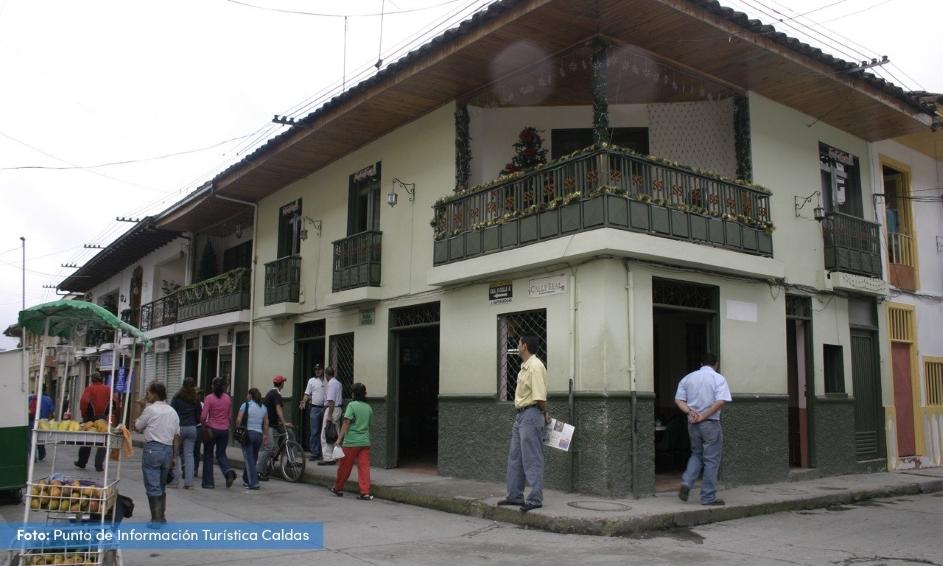 Aranzazu (Caldas)