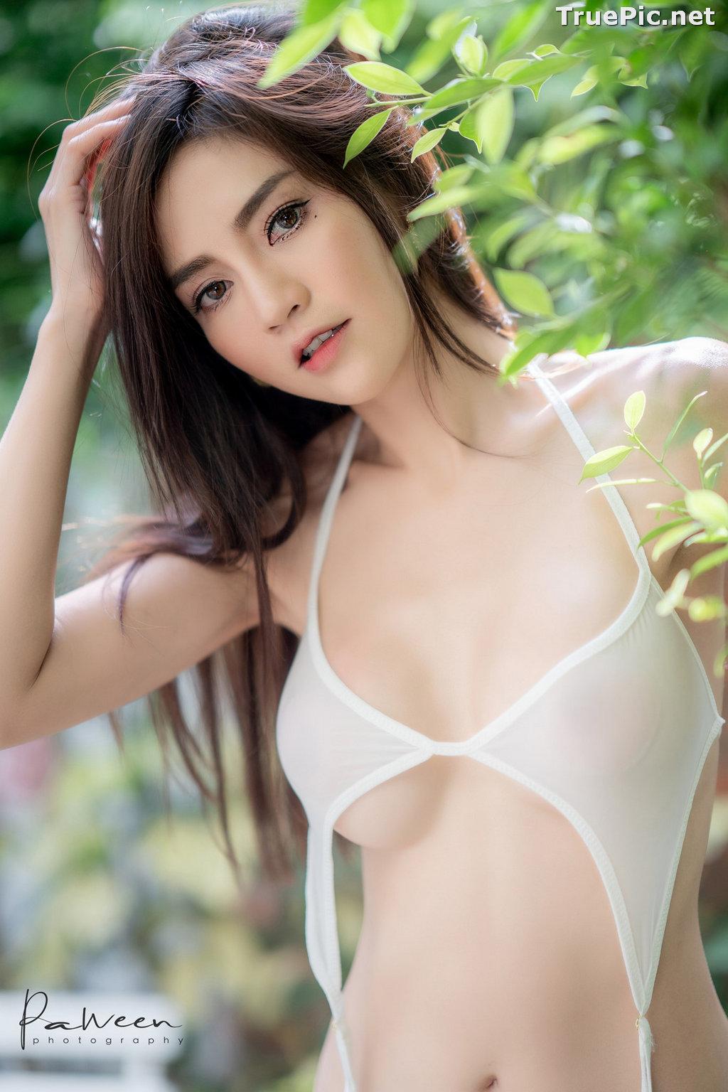 Image Thailand Model - Ladapa Ratchataamonchot - Sexy Garden - TruePic.net - Picture-2