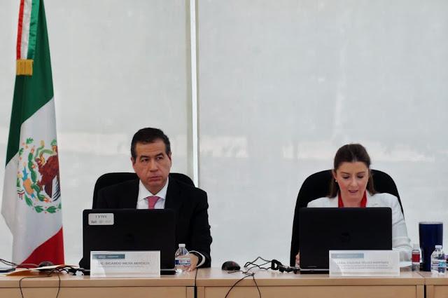 Capacitan SSPC y Gobernación a 7 mil 800 elementos para la actuación policial en el Sistema Penal Acusatorio