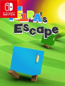 developed and published by Ratalaika Games Download Game Tetras Escape