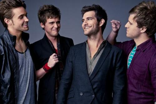 Jay's Musik Blog: Free Music from Anthem Lights!