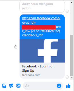 Cara menjadi admin grup facebook yang tidak memiliki pengurus