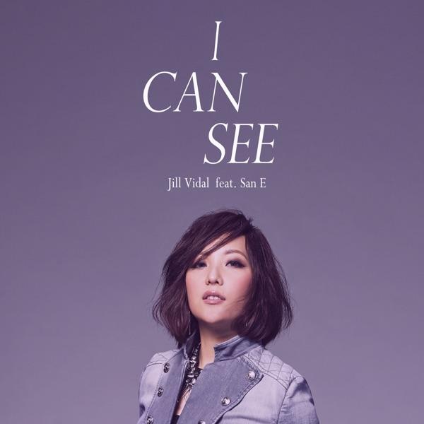 Jill M. Vidal – I Can See (feat. San E) – Single (ITUNES PLUS AAC M4A)