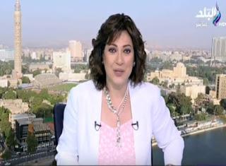 برنامج صالة التحرير مع عزة مصطفى حلقة الاثنين7-8-2017