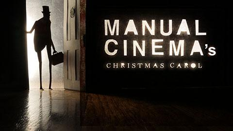 ChiIL Mama : Review: Manual Cinema's Magical Shadow Puppet