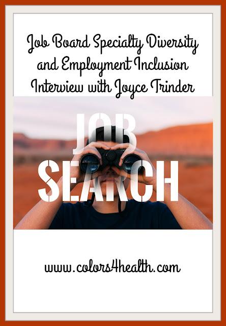Native American Jobs at Colors 4 Health