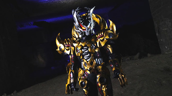 Mashin Sentai Kiramager Episode 43 Subtitle Indonesia