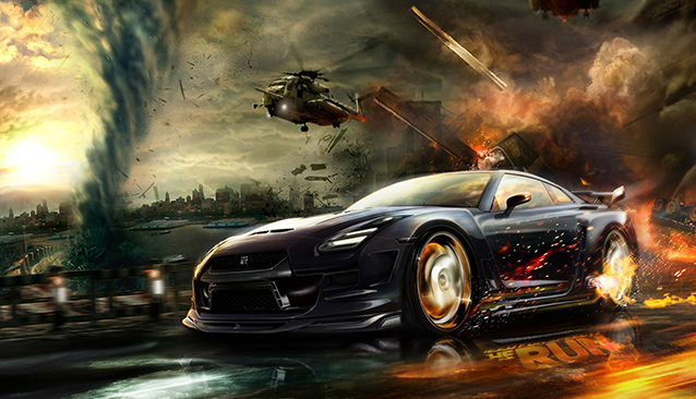 Need for Speed - The Run [Complete]