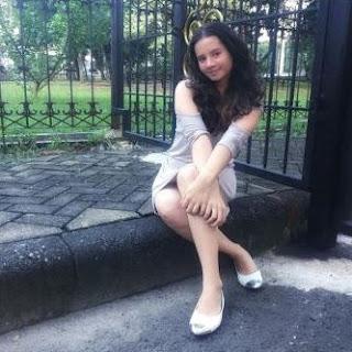 Kumpulan Foto Canti Jovita Karen