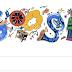 Google Doodle Hari Ini Tampilkan Benyamin Sueb