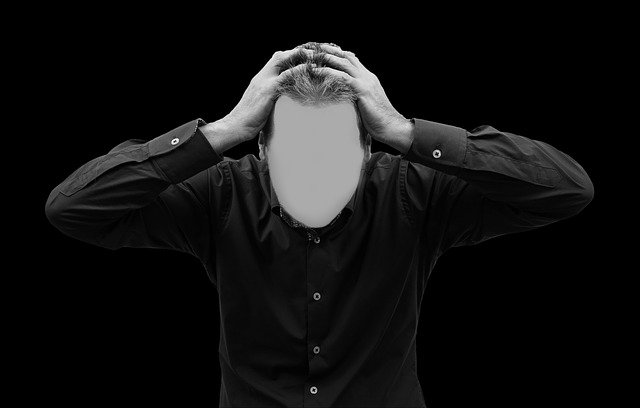 Symptoms and Causes of Middle and Back Headache