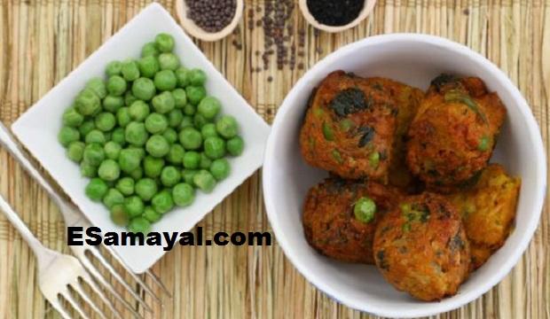 ஃபல்ஹாரி பகோரா ரெசிபி | Falhari Pakore Recipe !