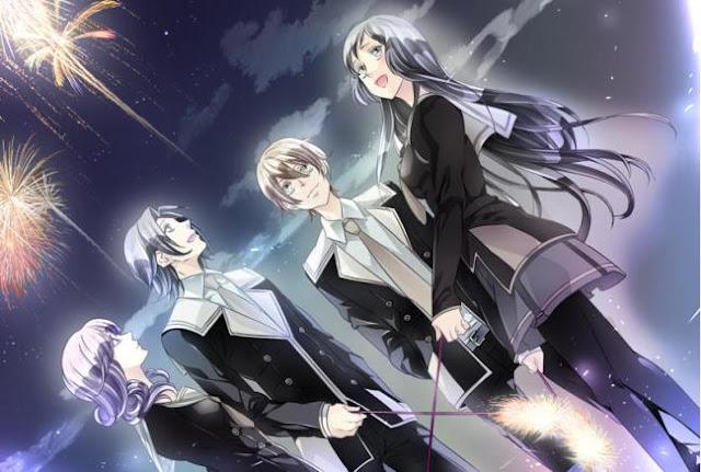 Kuro to Kin no Akanai Kagi - Top Siscon or Brocon Anime List