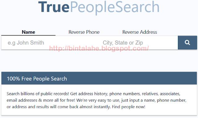 13 Situs Web Untuk Mencari/Menemukan Orang di Internet - Ninna Wiends