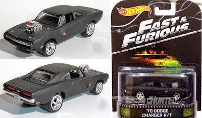 xe Hotwheels Fast and Furious 1
