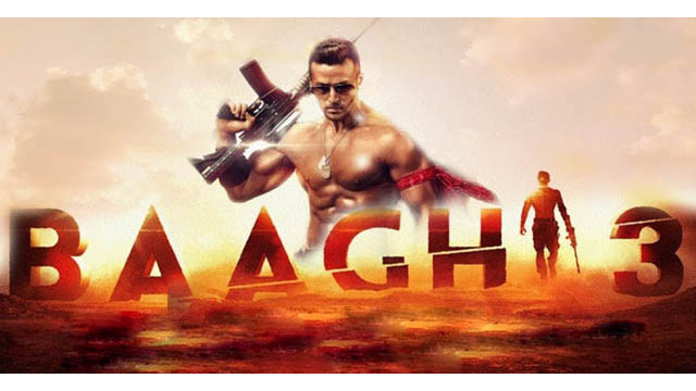 Baaghi 3 (2020) Hindi Full Movie Download Free