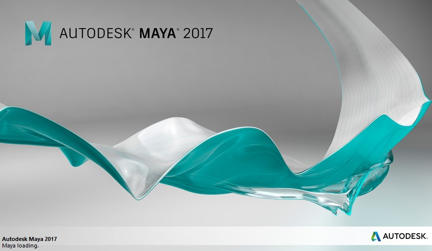CLICK AQUI  Download Autodesk Maya 2017 1