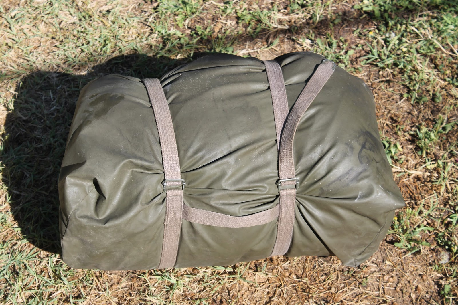 """SAC DE COUCHAGE ARMEE FRANCAISE 