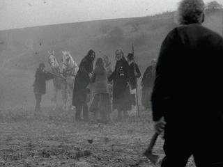 The Turin Horse, The Arrival of Gypsies, Directed by Bela Tarr