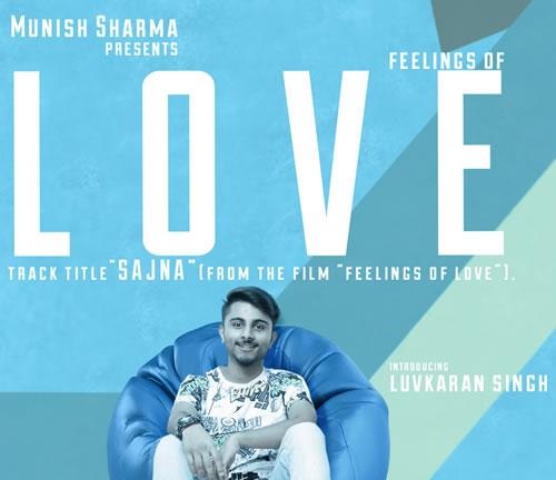 Sajna - Feelings of Love