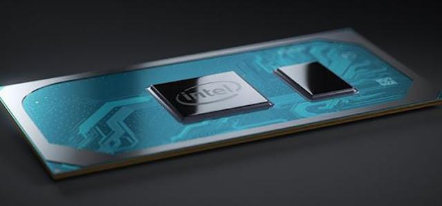 Sejarah & Perkembangan Prosesor Intel Hingga Saat Ini